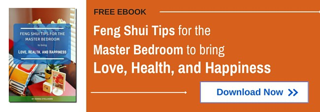 Ebook - Feng Shui Master Bedroom Tips for Love, Health, and Happiness