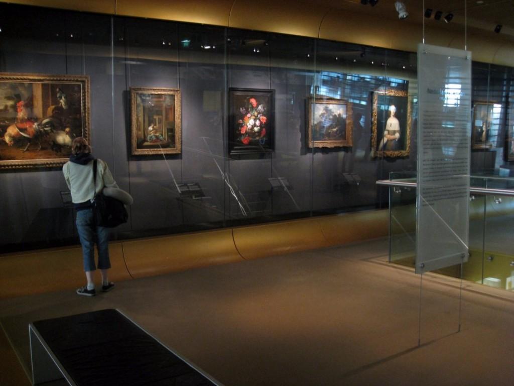 Amsterdam Schiphol Airport Dutch museum