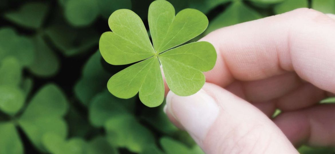 What luck Means