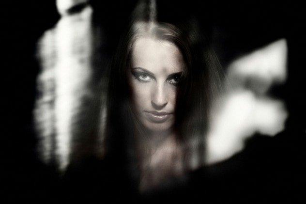 mirror reflection (Demo)