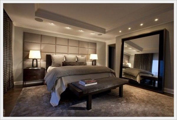 Large-Mirror-Facing-the-Bed-on-Modern-Bedroom-Design-feng-shui (Demo)