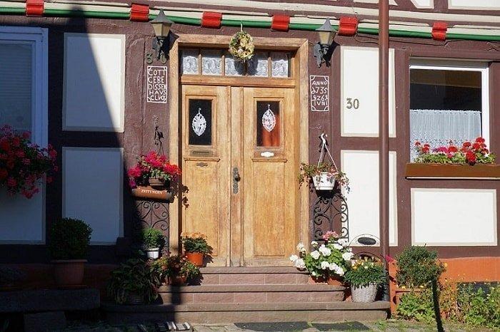 front-door-plants (Demo)