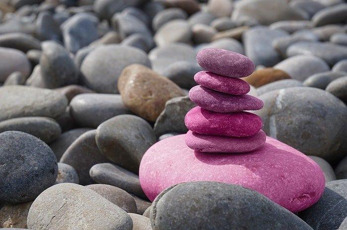 pink stones feng shui mix-min (Demo)
