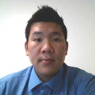 Eric Yang profile