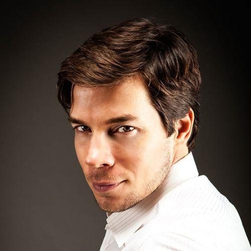 Laurent Langlais profile
