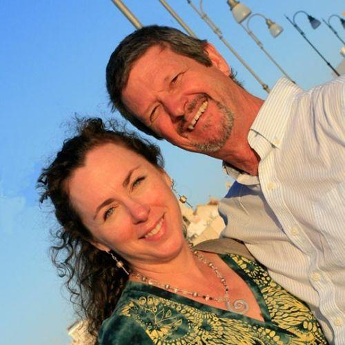 Helen & James Jay profile