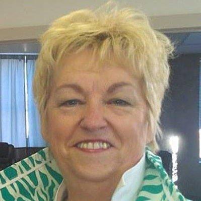 Connie Spruill profile