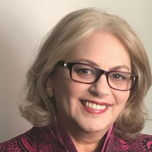 Gayle Smith profile